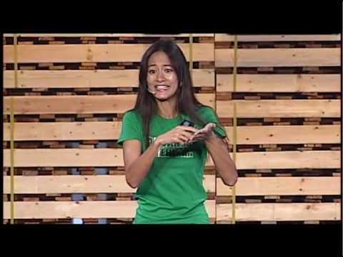 《瘋臺灣》主播Janet Hsieh:主播生涯讓我學到什麼?