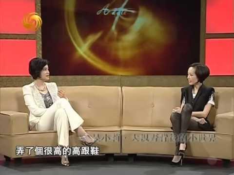 吳小莉和魯豫對談2.flv