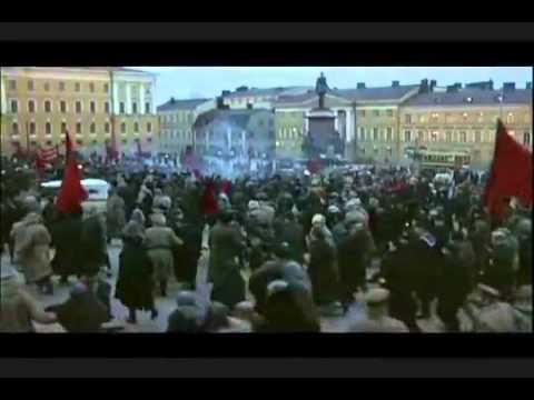 華倫比提經典《赤色份子》之〈國際歌〉.flv