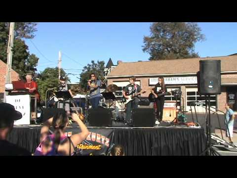 The Deep End / 2015 Ridley Park Fall Festival