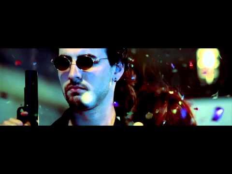 SHORT FILM CRAZE (34) 《在臺中。遇見❤》薩無赦