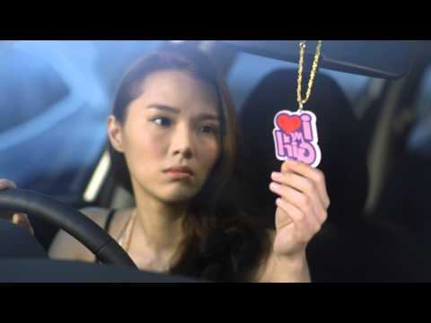 日產Nissan微電影《UNLOCK》主題曲 • 無人像你