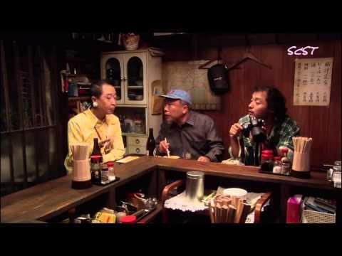 日本美食敘事《深夜食堂》の 1 玉子燒