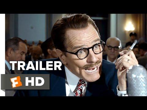 Trumbo 向敘事人致敬的電影