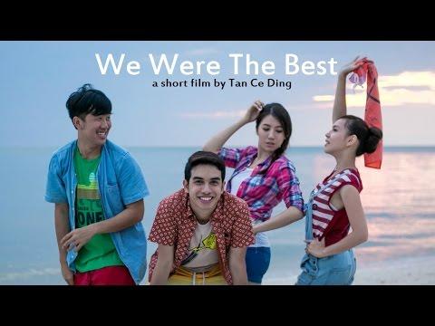 Tan Ce Ding 陳策鼎: We Were The Best 曾經,我們是最好的