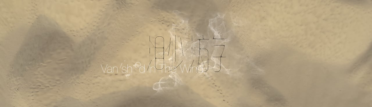 渺游 Vanished In The Wind