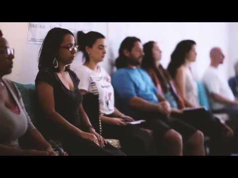 Treinamento Launch |  Cidades em Transição Rio de Janeiro