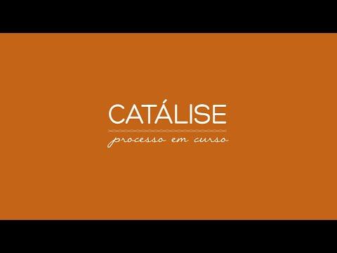 """""""CATÁLISE - processo em curso"""" [full movie]"""