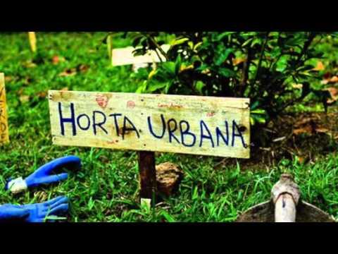 Transition Talk com Claudia Visoni falando de agricultura urbana e ocupação de espaços públicos