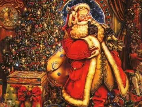 Buon Natale MERRY CHRISTMAS