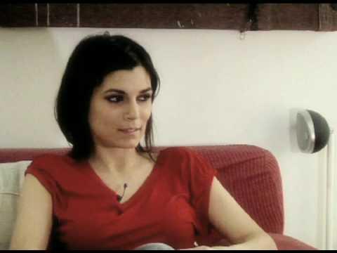 Valeria Solarino - Modica e il cinema