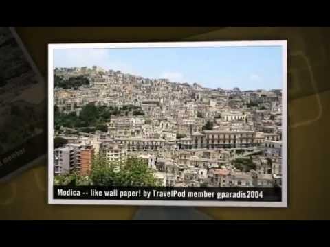 """Ragusa and Modica -- Baroque at its finest"" Gparadis2004's photos around Ragusa, Italy"