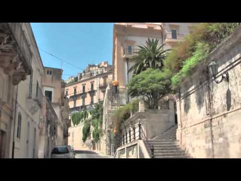 Modica - Sicily - Italy - UNESCO World Heritage Sites - YouTube.mp4