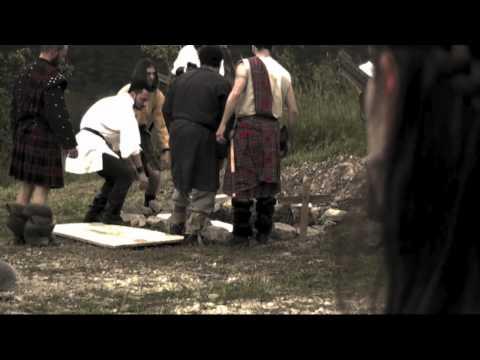 Medieval promo Milites Trinacriae 2011