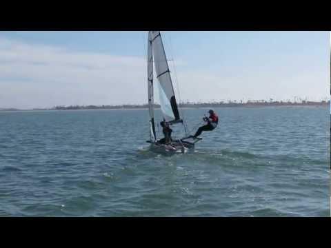 I14 2013 West Coast Champs Day 1 drift around 3