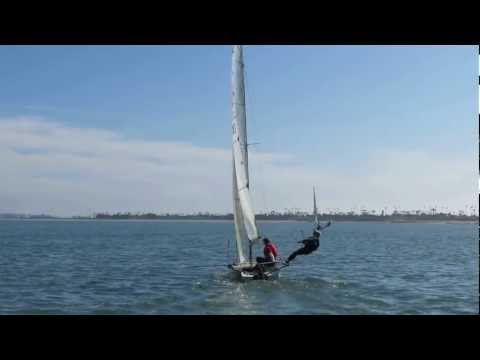 I14 2013 West Coast Champs Day 1 drift around 4