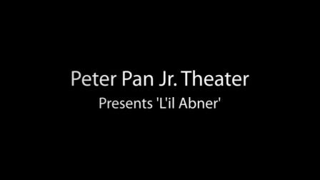 Peter Pan Junior Theater's 'L'il Abner'