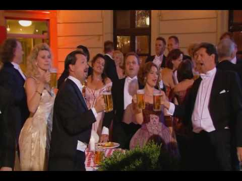 Andre Rieu - Drinking Song