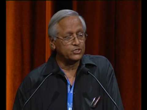Bunker Roy, Founder, Barefoot College India