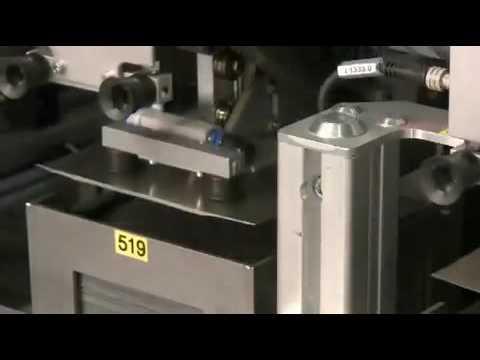 Inside Nanosolar - Thin-Film Solar Startup