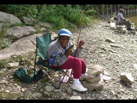 Buffalo Niagara Riverkeeper Story