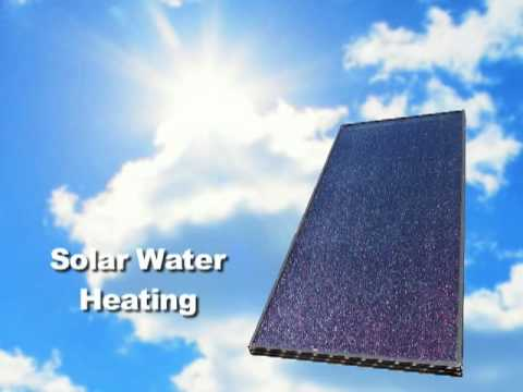 UCF Solar Hot Water Systems Presentation