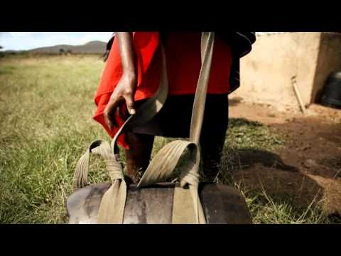 In Kenya, women take the lead in water provision and management