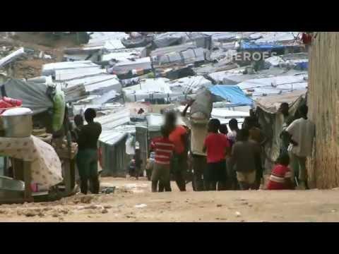 Seeking Justice For Haiti's Rape Victims