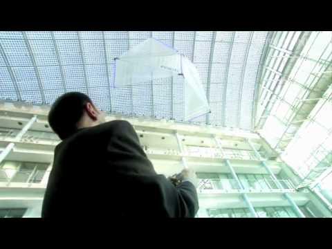 Revolutionäres Flugobjekt  Fortbewegung durch Umstülpung   Video   SPIEGEL ONLINE2