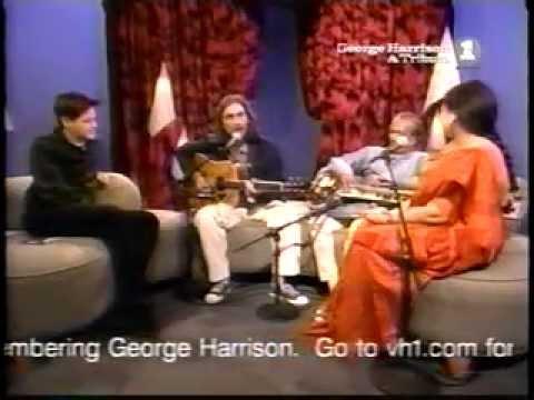 George Harrison - The Last Performance / Music 4 Peace