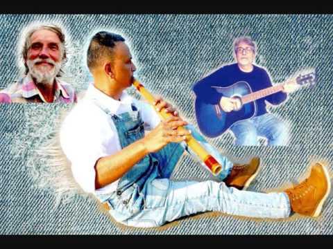 R Stoker Indo Blues ( Original )