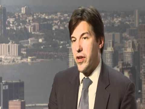 6 Areas of Risk Management Get Banks' Attention As Enhanced Capital Requirements Loom Closer: Ernst & Young CFO Report Video