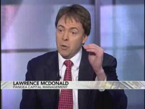REPO 105 Lawrence McDonald discusses Lehman Brothers' Repo 105