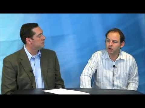 FX Derivatives in Emerging Markets: Chilean Hedges and the Crisis   Numerix Video Blog
