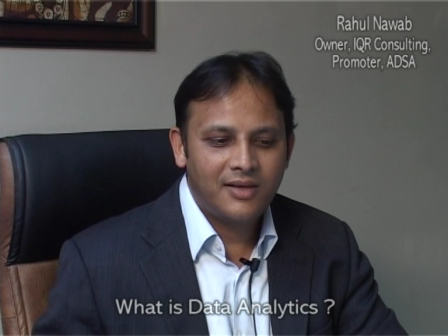 Scope of Analytics across Industries