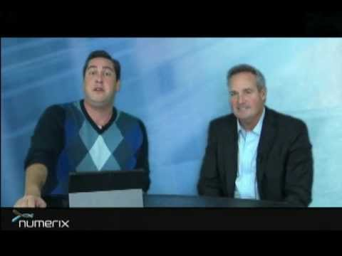 Numerix Video Blog: Bursting with Opportunity: Financial Services in the Cloud