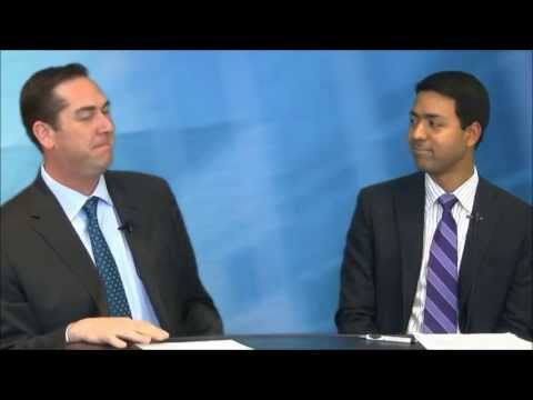 Counterparty Risk Takes Center Stage - Insights from Global Derivatives 2013 | Numerix Video Blog