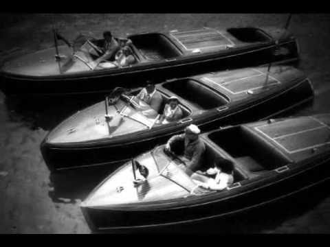 The History of Chris-Craft