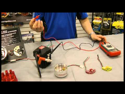 HOW TO: Mallory Unilite Electronic Ignition Module Testing