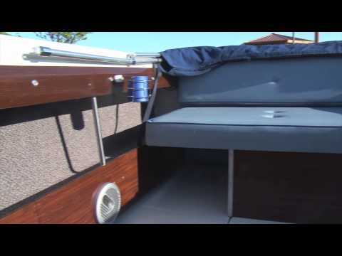 The Launch - 1973 Chris Craft Lancer 23'