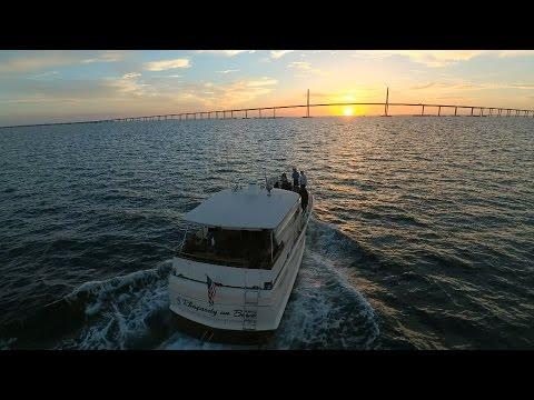Sun Drop Charters - St Petersburg, FL