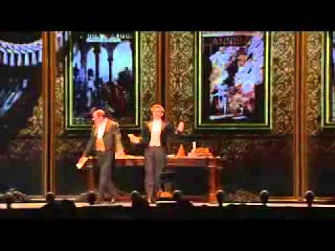 25th Anniversary The Phantom of the Opera at the Royal Albert Hall Full Show