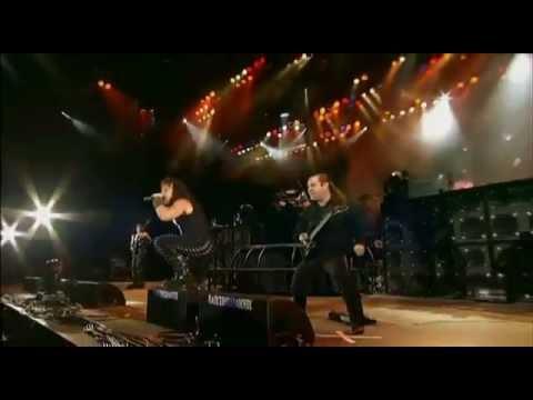 David Shankle & Rhino Manowar -The Glory Of Achilles  Live @ Earthshaker fest 2005.