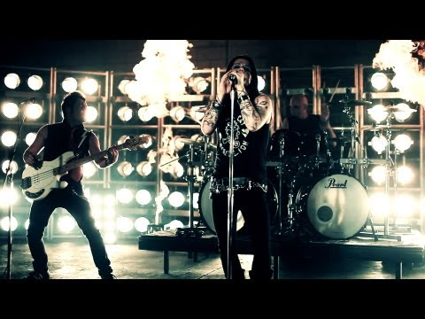 Bobaflex  - Bad Man (Official Music Video)