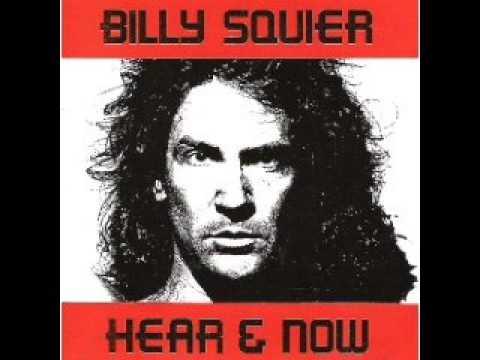 Billy Squier G.O.D.