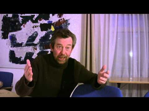 Politics & the Political --Erik Swyngedouw
