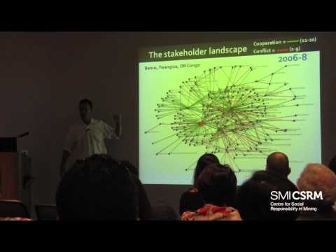 A participatory approach to stakeholder engagement