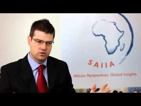 SAIIA Podcast: Mining a Year After Marikana