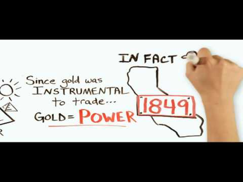 A Brief History of Gold