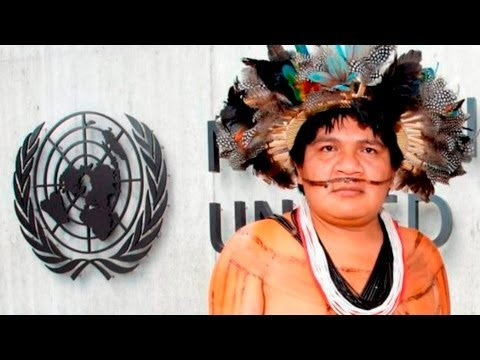 Inside the Issues 3.28   Indigenous Rights in Global Governance